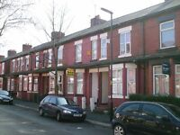 5 bedroom property - CAWDOR ROAD - Ideal for students - Academic Year 2017/18