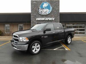 2016 Ram 1500 SLT! LOOK ONLY 24K!  FINANCING AVAILABLE!