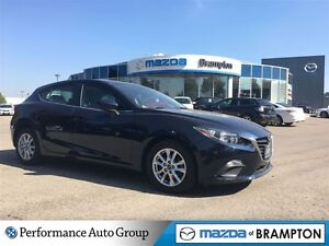 2014 Mazda MAZDA3 SPORT GS/CON