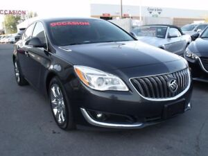 2014 Buick Regal 69000**Turbo **AWD**GPS**CAMERA