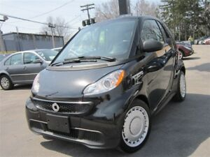 2015 smart fortwo PURE ~ 13,000KMS ONLY ~ AUTO ~ LOW KMS !!