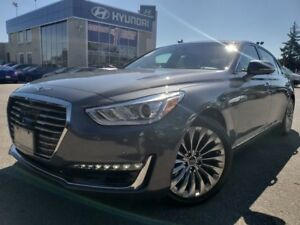 2017 Genesis G90 3.3T Premium GREAT DEAL..!!