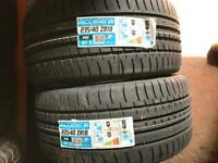 235/40/18 235 40 18 2354018 95Y XL BRAND NEW TYRE ACCELERA
