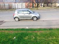 Suzuki swift 1.3 2006 5 doors not Astra focus Yaris jazz alto polo fabia corsa