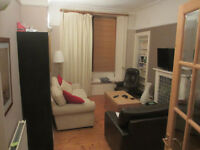 GREAT 1 BEDROOM FLAT FOR RENT (SHORT TERM TEMPORARY / HOLIDAY LET)