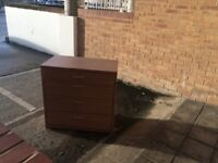 Chest of drawers for sale, Epsom area