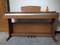 Yamaha YDP-131C Digital Piano