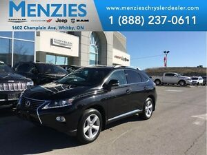 2013 Lexus RX 350 AWD Leather, Bluetooth, Sirius, Clean Carproof