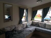 Easter Break - 7th Apr - 3 nights - HAVEN WEYMOUTH BAY - NEW 3 BED STATIC CARAVAN