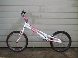 "Onza rip trials bike 20"" 2012"