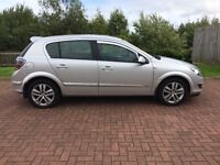 Vauxhall Astra 1.6 SXI, Parrot android Bluetooth sound system, Golf, corsa, clio focus polo peugeot