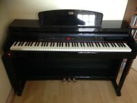 Gem Real Piano RP910
