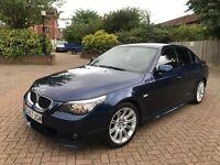Quick Sale... 2007 BMW 520d M Sport 2.0 Diesel Automatic
