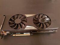 EVGA 980 Ti Superclocked+ 6GB GDDR5