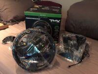 Thrustmaster TMX Force Feedback Racing Wheel (Xbox One) (Boxed)