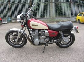 Yamaha XS1100 project for sale PX welcome