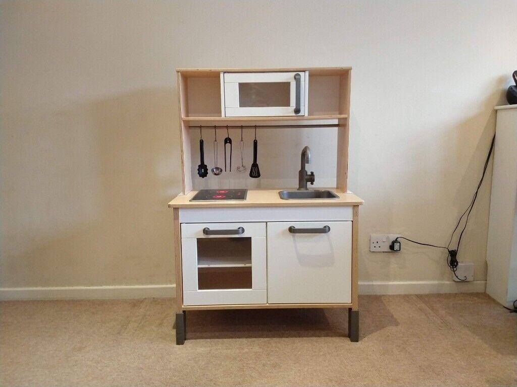 Ikea Duktig Kids Play Kitchen In Cambridge Cambridgeshire Gumtree