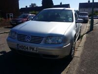 Volkswagen Bora spares or repairs