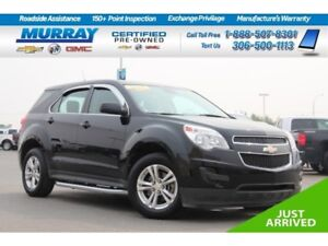 2012 Chevrolet Equinox *REMOTE ENTRY,CLIMATE CONTROL*