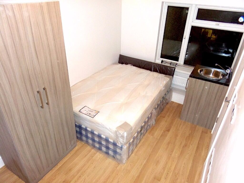Newly Built Studios - All Bills Inclusive! Hayes - UB3! MUST SEE!