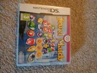 Nintendo DS jewel match