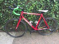 Boardman sport 2014 road bike