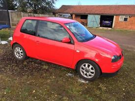 Seat arosa S for sale