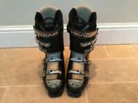 Head Edge Ski Boots Men's Size 10