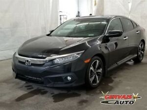 Honda Civic Sedan Touring 2016