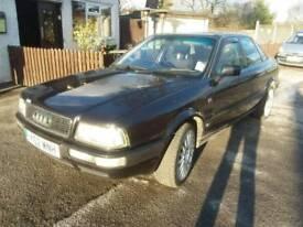 Audi 80 Quatro Saloon