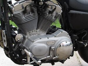 2004 harley-davidson XL883C Custom   Stage 1 Exhaust and Progres London Ontario image 15