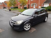 AUTOMATIC VAUXHALL ASTRA BARGAIN REDUCED TO GO £898 NO SWAP NO OFFERS CALL 02476880273