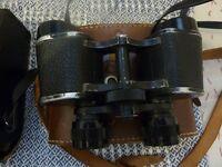 2x binoculars