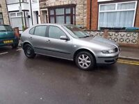 Absolutely immaculate Seat Leon S years Mot FSH