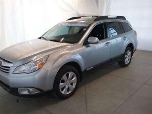 2012 Subaru Outback Convenience