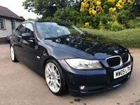 Bmw 320D facelift from new shape