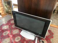Panasonic 37'' LCD TV