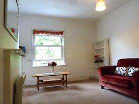 Top Floor Flat One Bedroom