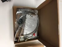 Brand New Kitchen Tap Ikea Lagan Single Lever Mixer