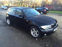 2005 BMW 118 diesel 5door