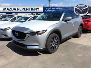2017 Mazda CX-5 GT **CUIR, BOSE 10 HP, MAGS 19 P**