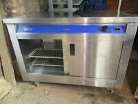 """Victor """"Count"""" Electric Hot Cupboard - SOLD Pending uplift"""