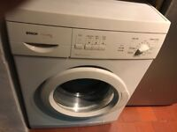 Washing machine Bosch Classixx 1000