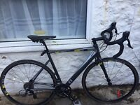 13 Intrinsic men's road bike