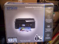 epson expresson wifi xp-405 printer