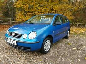 Vw Polo ***Automatic*** petrol low milage