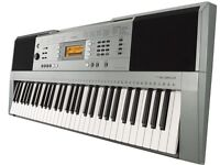 Yamaha PSR-E353 portable keyboard INCLUDING STAND