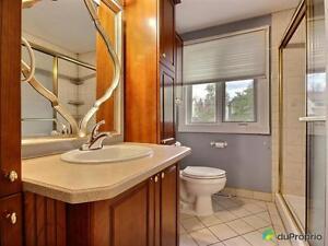 509 999$ - Maison 2 étages à vendre à Beaconsfield / Baie-D'U West Island Greater Montréal image 6
