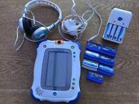 Innotab 2 Blue bundle with games