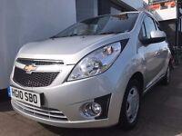 Chevrolet Spark 1.0 LS 5dr ONLY 35921 GENUINE MILES